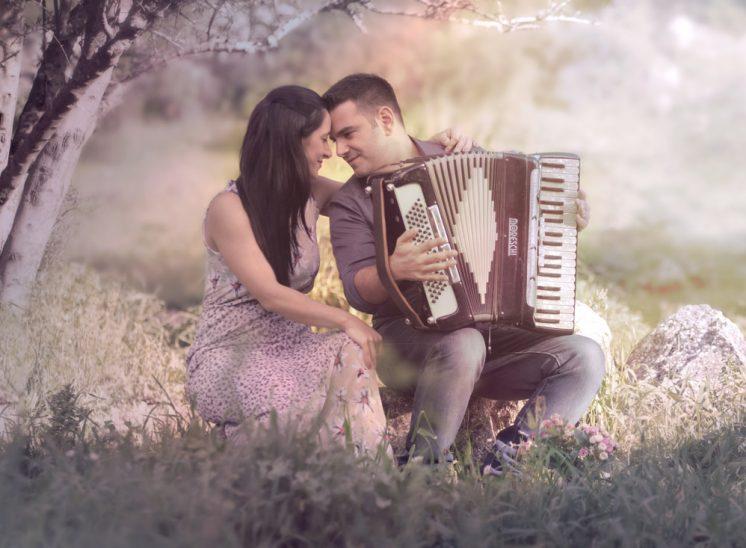 צילומי זוגיות רומנטים